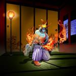Japanese Classical Drama