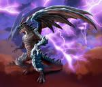 Thunderclap Dragon