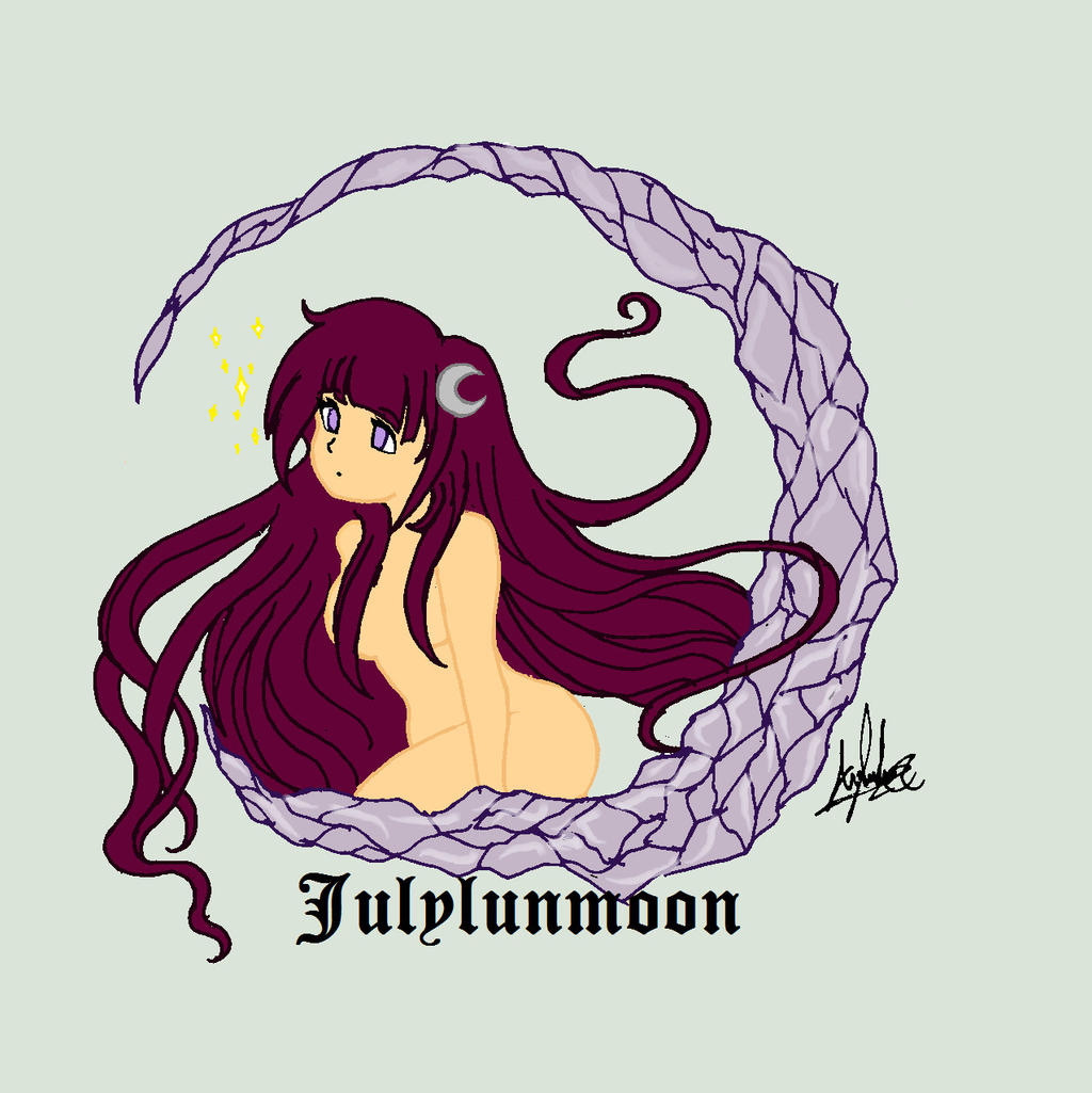 Julylunmoon's Profile Picture