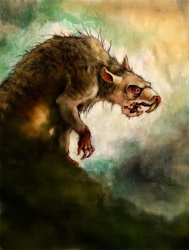 Rats make me crazy nude photos