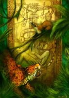 Tijo's Tale by Nhaar