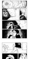 A vampire tale by Nhaar