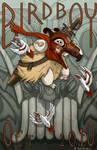 Bird Boy Promo by Nhaar