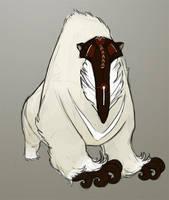 Bear 2.0 by Nhaar