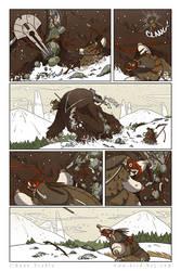 Bird Boy page 27 by Nhaar