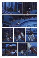Bird Boy page 39 by Nhaar