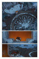 Bird Boy page 55 by Nhaar