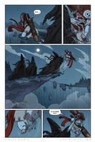 Bird Boy page 65 by Nhaar