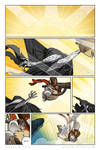 Bird Boy page 73