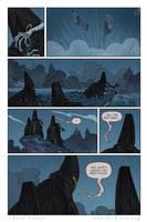 Bird Boy page 75 by Nhaar
