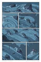 Bird Boy page 76 by Nhaar