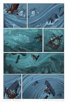 Bird Boy page 77 by Nhaar