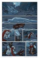 Bird Boy page 79 by Nhaar