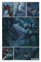 Bird Boy page 80 by Nhaar