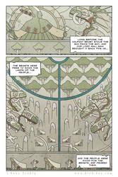Bird Boy Volume II Page 1