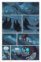 Bird Boy Volume II Page 6 by Nhaar