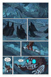 Bird Boy Volume II Page 6