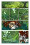 Bird Boy Volume II Page 11