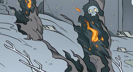 Bird Boy Volume III: Page 41 by Nhaar