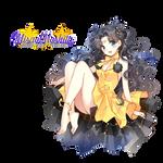 Luna Render - Sailor Moon