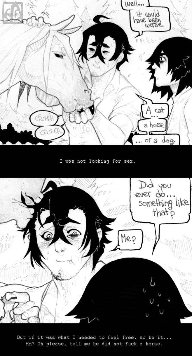 Why Me - Page 83