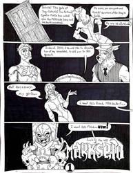 Captain Kekistan #5 Page#1 by A-thonX