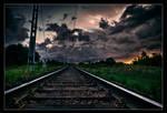 Railway HDRI III