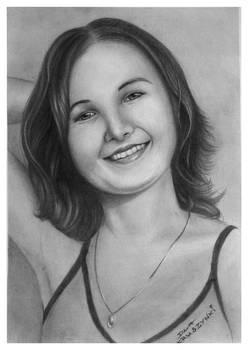 Comission Portrait no2