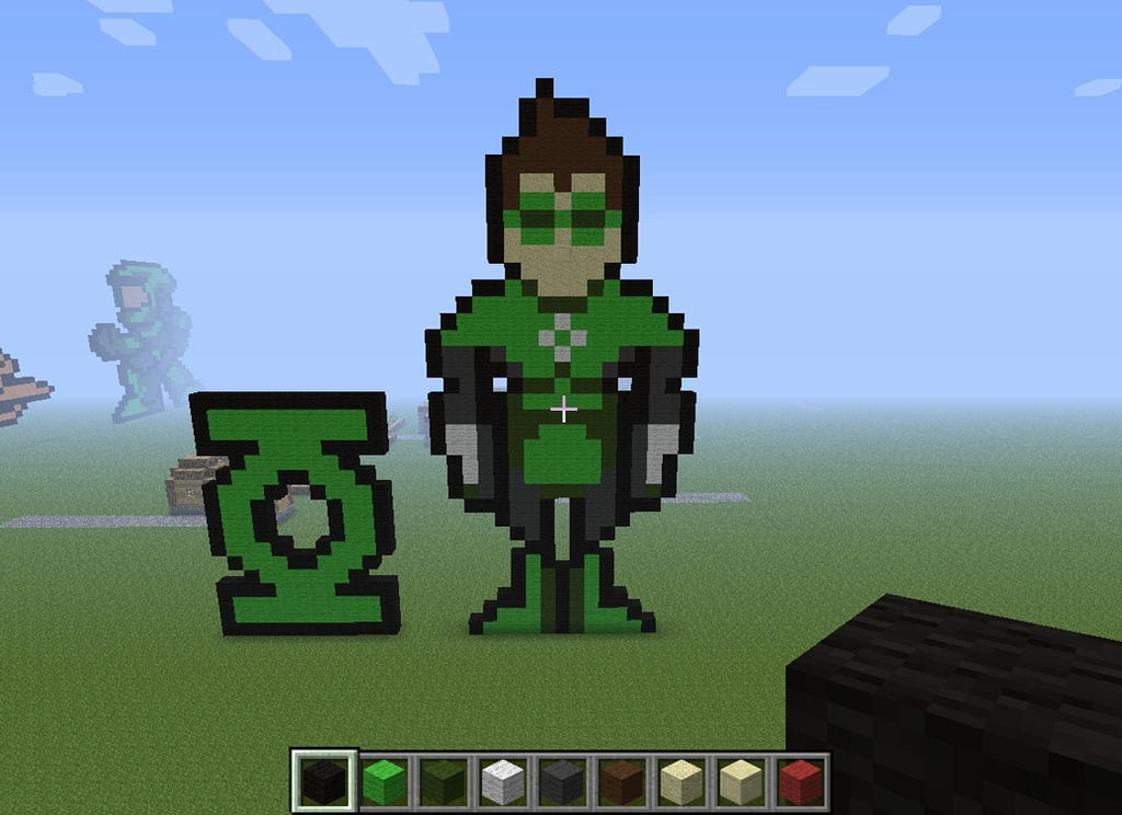 how to make a lantern in minecraft pc