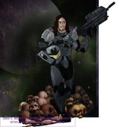 Halo Commission