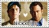 NickxEllis Stamp by Xinghu