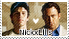 NickxEllis Stamp by Xinghu