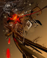 Jagganthus by GrungeTV
