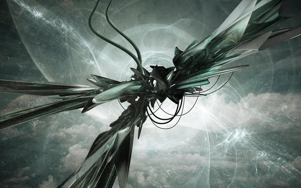 Rebirth: Son of Noumenon by GrungeTV