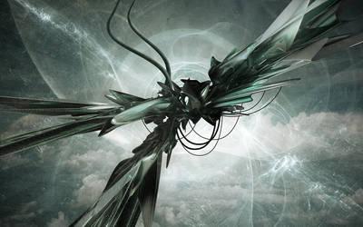 Rebirth: Son of Noumenon