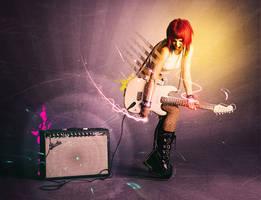 Volumize by GrungeTV