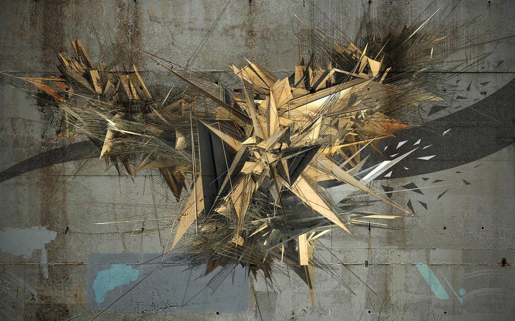 ConstructiChasm by GrungeTV