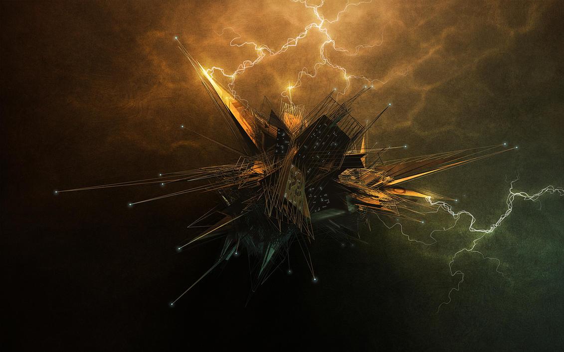 Splinter Hub by GrungeTV