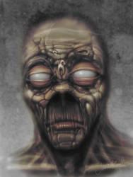 Half Dead Goon by GrungeTV