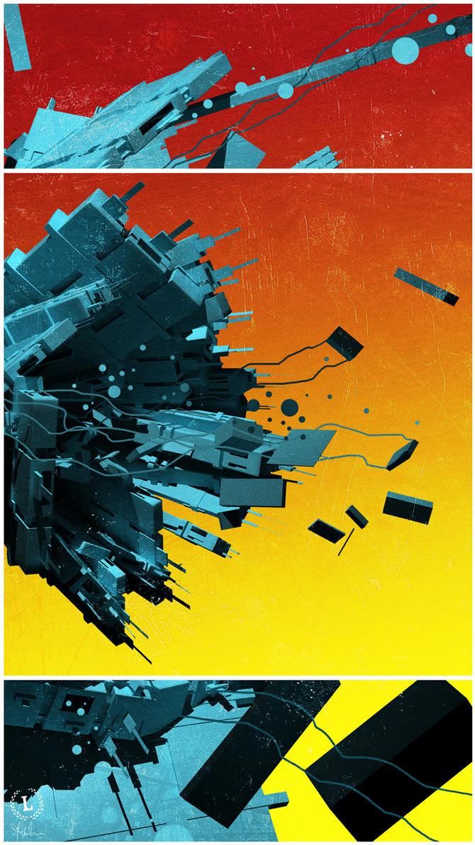 BlockShock by GrungeTV