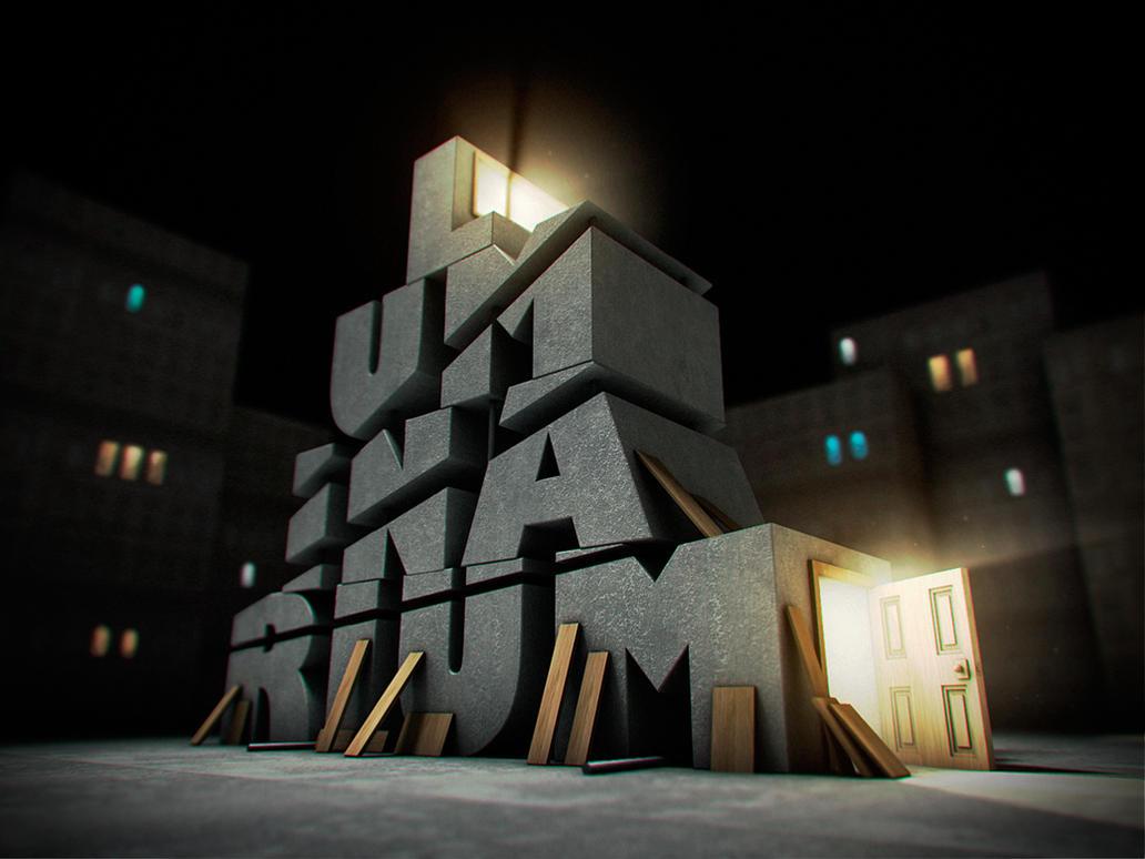 AsyLUM by *GrungeTV