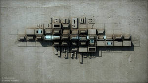 EQ Complex by GrungeTV