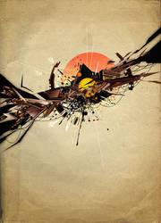Noumenon: Rise of Darkstar by GrungeTV