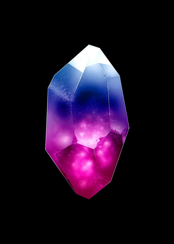 Crystal by GrungeTV