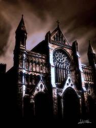 Dark St. Albans by GrungeTV