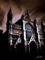 Dark St. Albans by GrungeTV