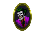 Joker portrait 1