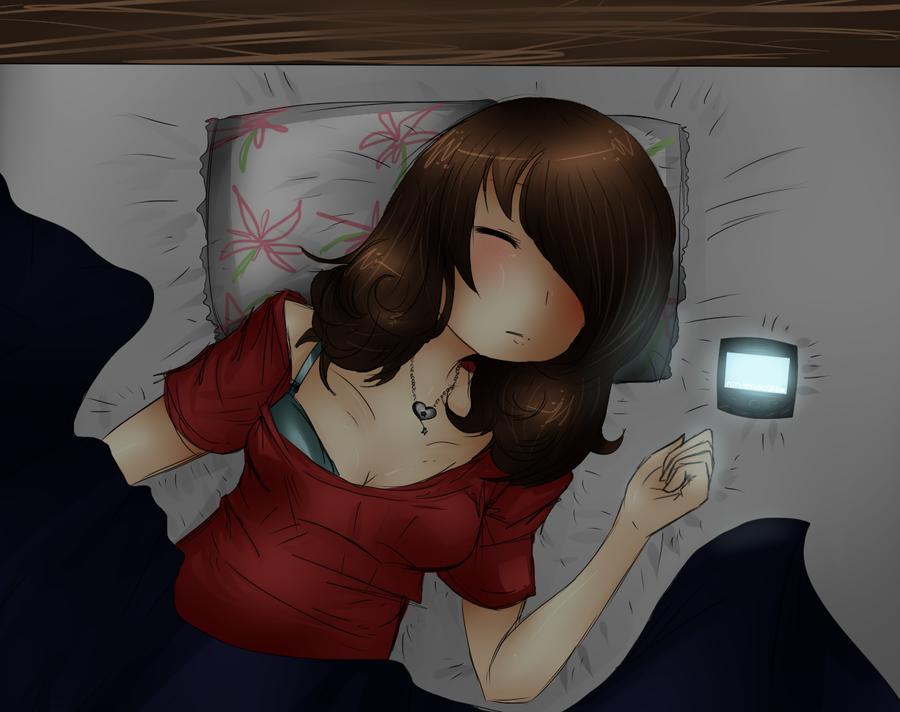 Sweet Dreams by Breisanerd