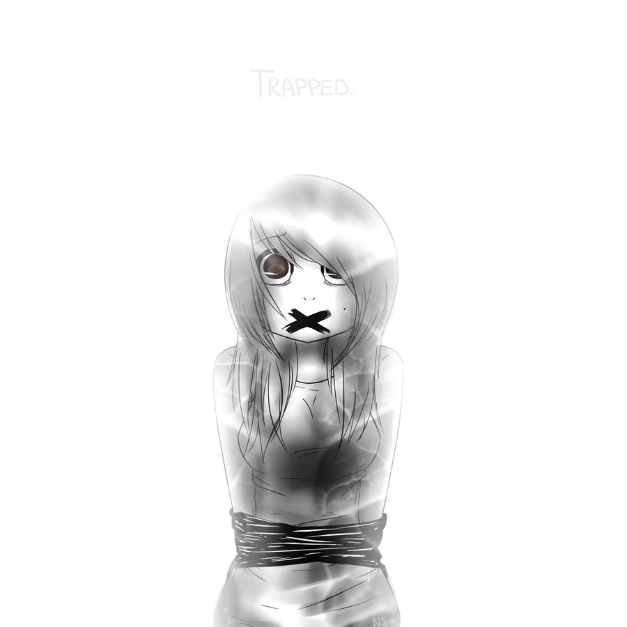 TRapPeDddd: by Breisanerd