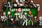 Left 4 Dead Group